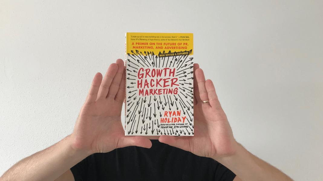 Growth Hacker Marketing, de Ryan Holiday